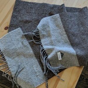 Vintage Calvin Klein scarf